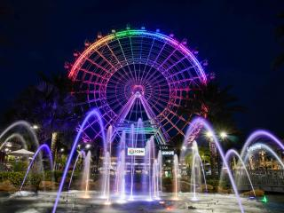 ICON Orlando FREE Digital Photo Offer