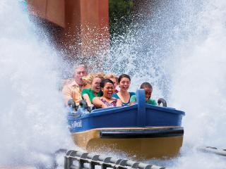 October Sale - Save up to £30pp on Major Orlando Tickets