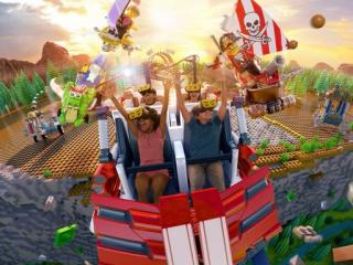 Save up to 40% on LEGOLAND® Florida Tickets
