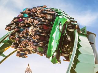 Universal Orlando Resort's™ Limited Time Ticket Offer