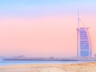 Dubai Dubai is an Open Sesame to Arabian adventure
