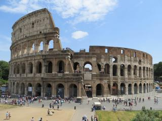 Rome Explore the former 'Capital of the World'