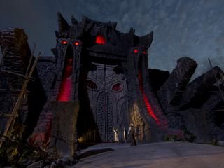 First Look At Skull Island!  By ATD's Florida Experts, Susan and Simon Veness