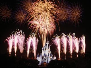 'Wishes' Ends at The Magic Kingdom to Make Way for 'Happily Ever After