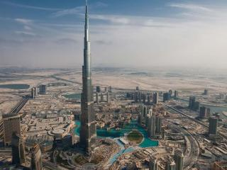 Guide to Visiting the Burj Khalifa Heading to Dubai?