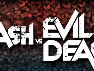 Ash vs Evil Dead Coming to Halloween Horror Nights Orlando The HHN event is gearing up!