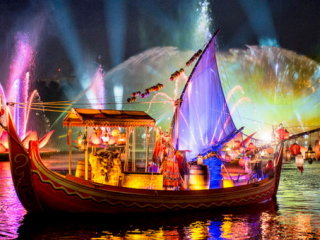 Rivers of Light Opening Date Announced!