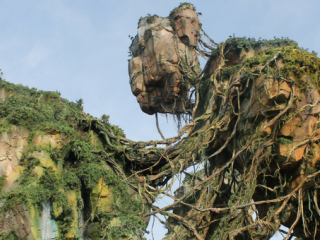 First Look Inside Pandora: World of Avatar