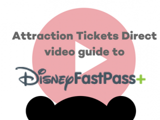 VIDEO GUIDE: Disney's FastPass+ Explained!