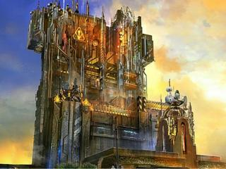 Opening Date Announced for Guardians of the Galaxy- Mission: BREAKOUT!