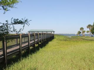 Florida's Getting Wilder! By ATD's Florida experts, Susan & Simon Veness