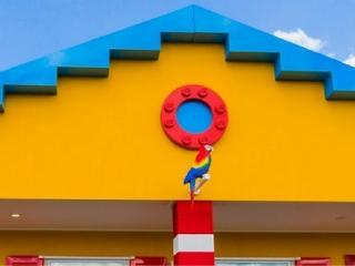 Take a Sneak Peek at the Brand New LEGOLAND Beach Retreat