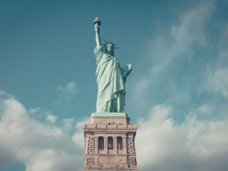 What are the Best Ways to See the Statue of Liberty?