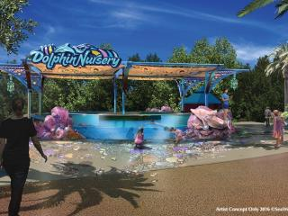 7 MORE Big Announcements for the SeaWorld Parks
