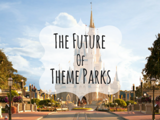 What Does the Future Hold for Theme Parks?