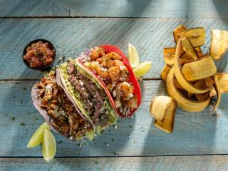Sneak Peek at the Food Coming to Universal's Volcano Bay
