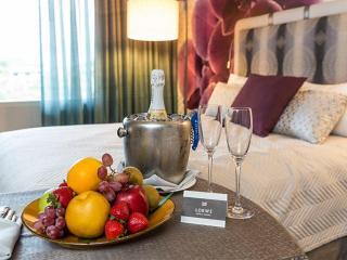 24-Hour Room Service