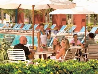 Splash Pool Bar and Grill