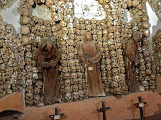 Roman Crypts and Catacombs Tour Discover a different side of Rome
