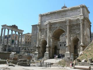 Imperial Rome Elite Walking Tour