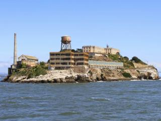 2-Day Hop-On Hop-Off & Alcatraz