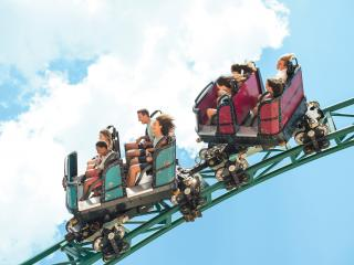 Busch Gardens® Tampa Bay An unparalleled combination of world-class thrills