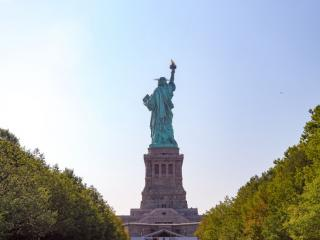 Early Access Statue of Liberty Tour