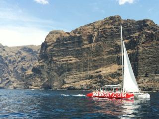 Maxicat Cruise Tenerife