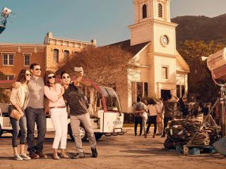 Los Angeles Tours amp Trips from LA to San Francisco and Las