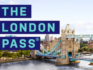 The London Pass Access to over 80 top London attractions