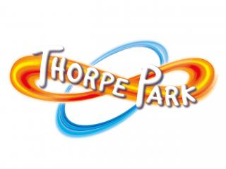 THORPE PARK Resort Ticket