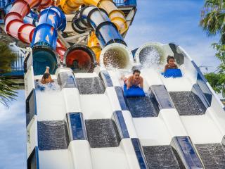 Wet 'n Wild Orlando Orlando's most exciting water park