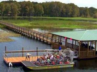 Wild Florida Airboat Rides & Wildlife Park