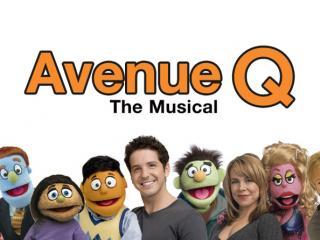 Avenue Q Tickets – Off Broadway