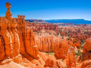 Bryce Canyon National Park Day Trip