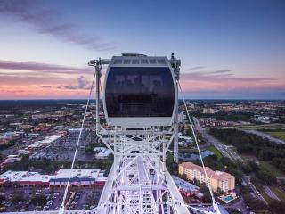 Coca-Cola Orlando Eye Private Capsule