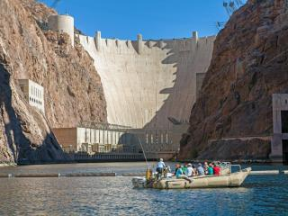 Deluxe Grand Canyon and Rafting Helicopter Tour