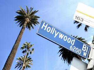 Deluxe Grand Tour of Los Angeles & Movie Stars' Homes