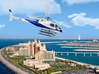 Dubai Helicopter 15-Minute Sightseeing Flight