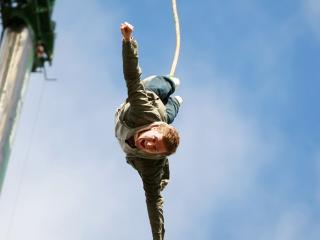 London Bungee Jump – Experience Voucher