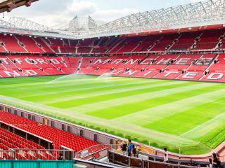 Manchester United Football Club Stadium Tour