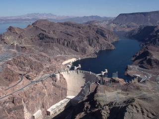 Hoover Dam Tour