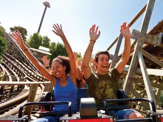 PortAventura Park Three Day Ticket