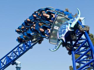 SeaWorld California One Day Ticket with Six Days Free