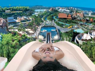 Siam Park One Day Ticket