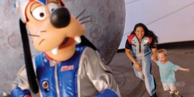 Disney & SeaWorld Parks Combo Pass