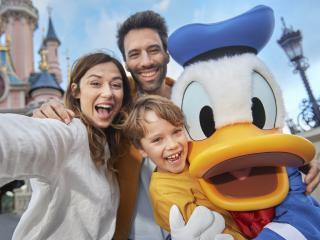 Disneyland Paris ® Tickets