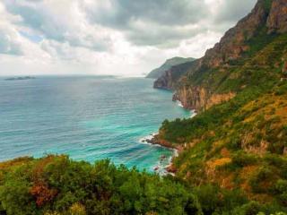 Limoncello Tasting & Scenic Cruise: Amalfi Coast Day Trip from Rome