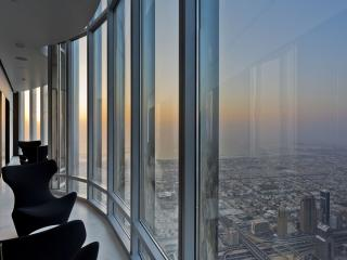 Burj Khalifa Sky 148th Floor Observation Deck Tickets