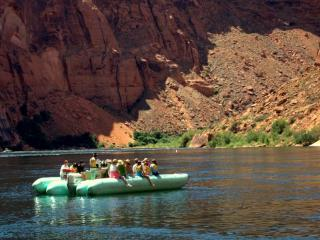 Canyon River Adventure - Departing from Grand Canyon National Park